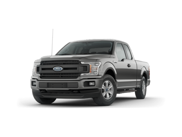 New 2019 Ford F-150 XL Truck Phoenixville